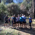 SoleRunners' Group on this run/hike.